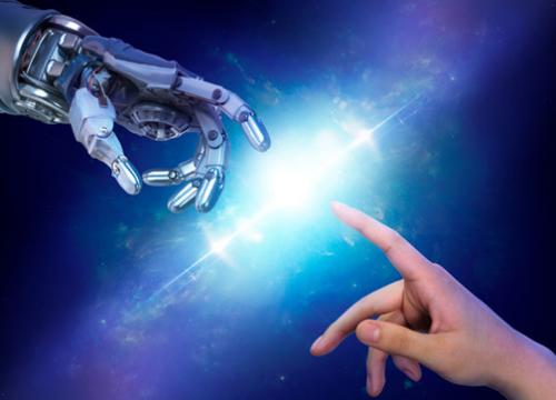Robotisation et le monde du travail.