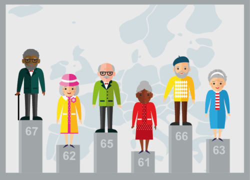 Travailler après 65 ans?