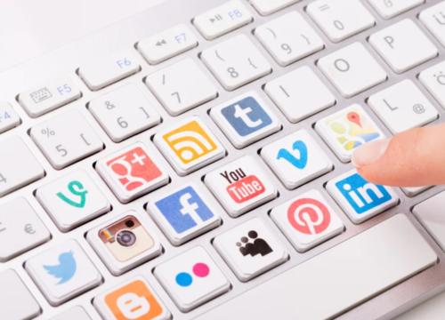 Les réseaux sociaux et la recherche d'emploi