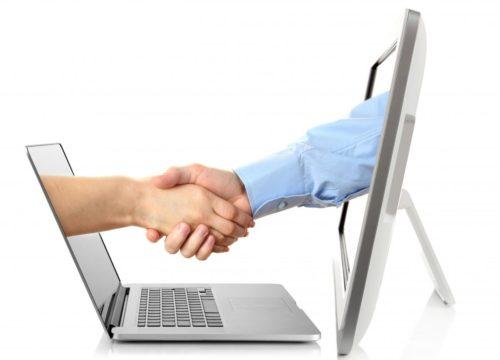 Astuces pour une entrevue en ligne